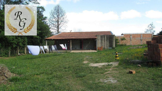 Terreno À Venda, 714 M² Por R$ 90.000,00 - Tarumã - Viamão/rs - Te0041
