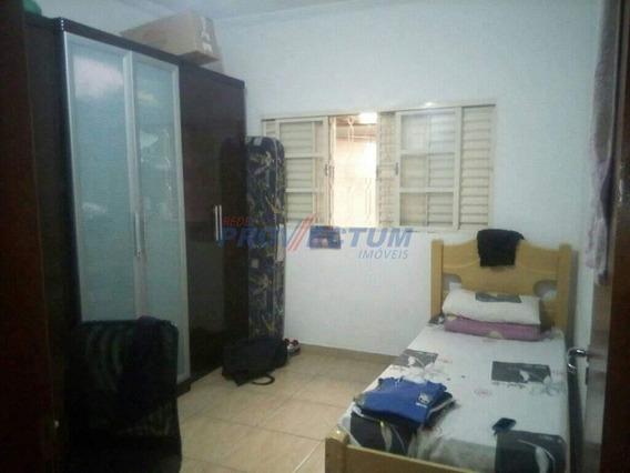 Casa À Venda Em Parque Bom Retiro - Ca264274