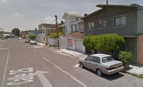 Casa En Remate Calle 25 Jardines De Santa Clara Ecatepec