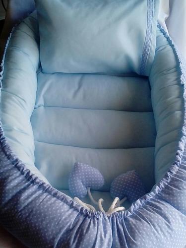 Nido Contencion Bebe Ideal Prematuros