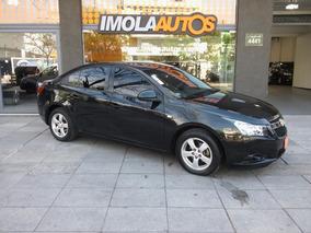 Chevrolet Cruze 1.8 Lt 4 Puertas 2013 Imolaautos-