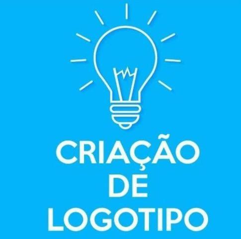 Criação Logo / Logotipo / Logomarca + Cartão Digital