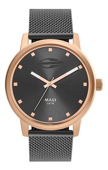 Relógio De Pulso Mormaii Maui Mo2035jq