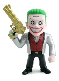 The Joker Boss Guason Die Cast Dc Suicide Squad Jada