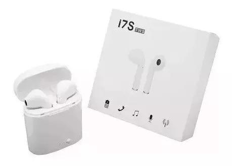 Fones De Ouvido Sem Fio Bluetooth I7s Tws Oferta !!!