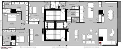 Apartamento En Venta Chapinero Fr Ca Mls 19-504