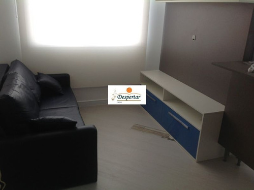 08586 -  Apartamento 1 Dorm, Água Branca - São Paulo/sp - 8586
