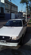 Fiat Uno Fire Con Aire Y Gnc