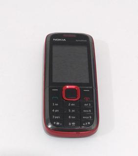 Celular Nokia 5130 Celular Simples Desbloqueado *descrição*