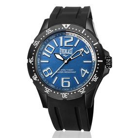 Relógio Everlast Masculino Ref: E674 Analógico Esportivo