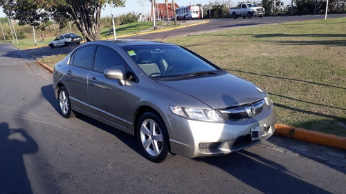 Imagen 1 de 5 de Honda Civic 1.8 Lxs Mt | 2010 | ¡impecable!