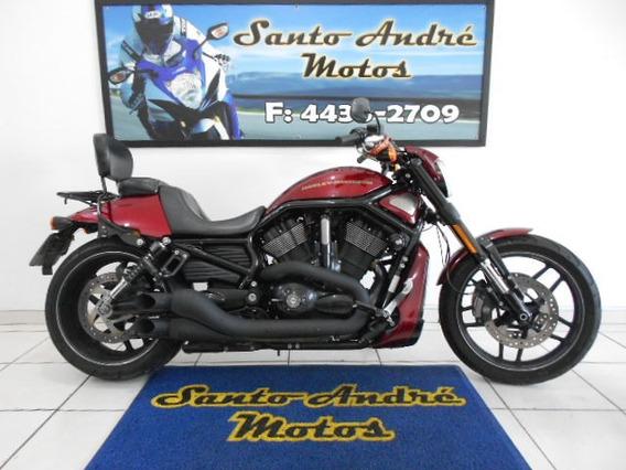 Harley Davidson Nigth Rod Special 2016