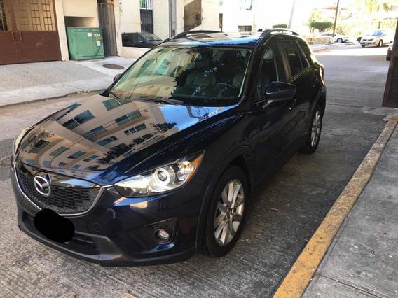 Mazda Cx-5 2.0 Isport Mt 2014