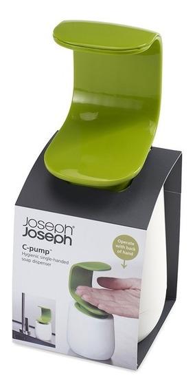 Dispenser Jabon Joseph Joseph Para Manos Cocina Baño
