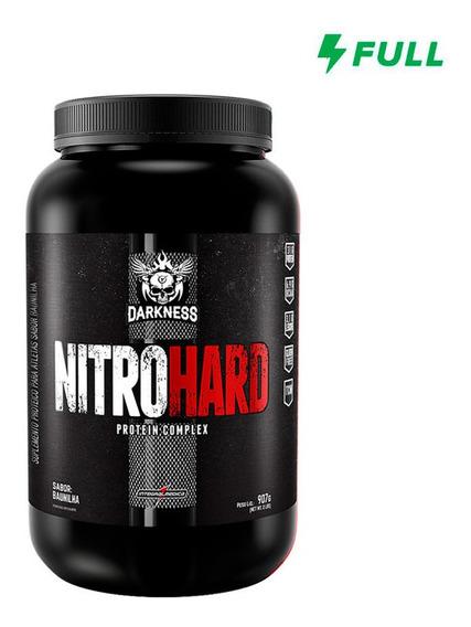 Nitrohard 907g Darkness