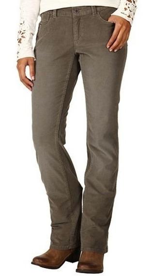 Pantalon Mujer The North Face Nenama Corduroys Talla 4 Us