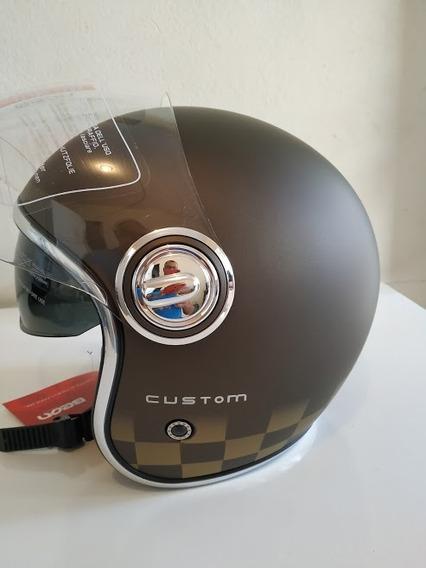 Capacete Beon Italiano Custom M57/58