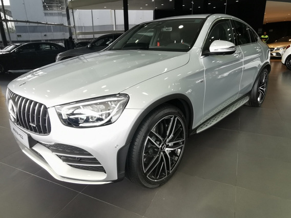 Mercedes-benz Amg Clase Glc43 Coupe