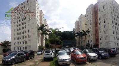 Apartamento Para Venda, 3 Dormitórios, Butantã - São Paulo - 2114