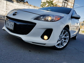 Mazda 3 2.5 S 6vel Qc Abs R-17 Mt 2013 Remato