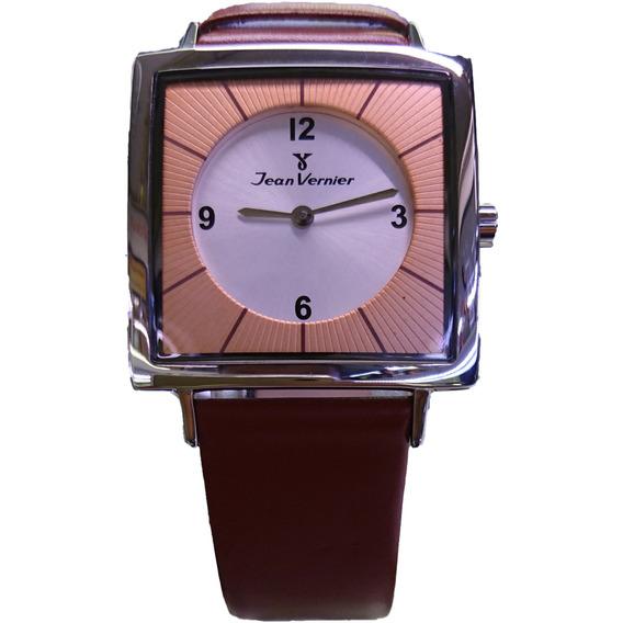 Relógio Jean Vernier - Jv2559s