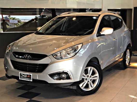 Hyundai Tucson Gl 2.0 Gnc 4x2 At| 2013 | Rec.menor Y Financi