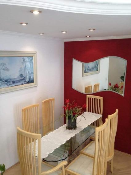 Apartamento Para Alugar, 54 M² Por R$ 1.300,00/mês - Belém - São Paulo/sp - Ap1969