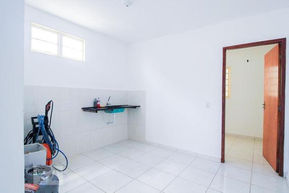 Apartamento Para Aluguel - Chácara Do Governador, 1 Quarto, 35 - 893017619