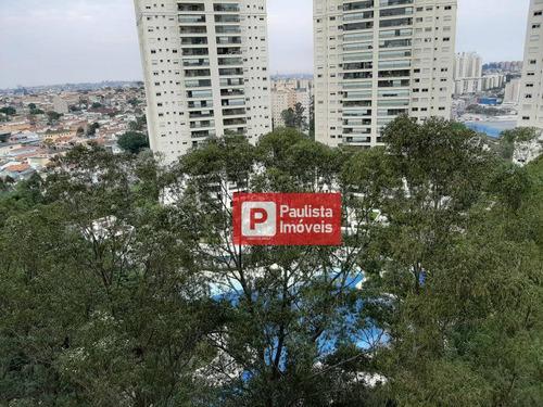 Apartamento Com 4 Dormitórios À Venda, 229 M² Por R$ 2.480.000,00 - Jardim Marajoara - São Paulo/sp - Ap32110