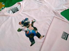 6434abb82 Camiseta Grizzly Urso Diamond Odd Future Palace Alien