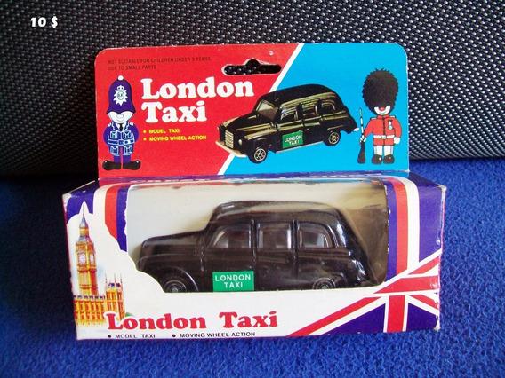 London Taxi Escala 1:43