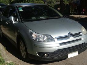 Citroën C4 Hdi 2.0 Exclusive Cuero Diesel