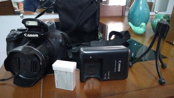 Canon Power Shot Sx60 Hs
