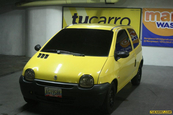 Renault Twingo Sincronico