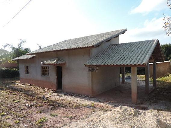 Chácara Em Condomínio Em Fase Final De Construção - Cod 658