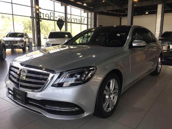 Mercedes Benz S 450 L Biturbo 2020