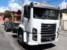 Caminhão Vw 24-250 Sem Detalhe !!