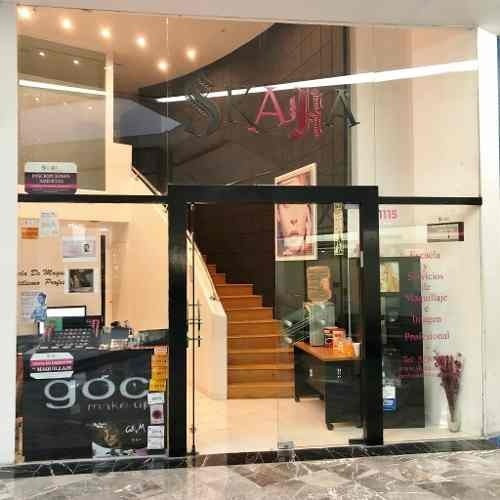 Venta Local En Centro Comercial Interlomas