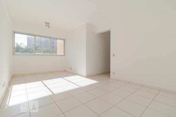Apartamento Para Aluguel - Mansões Santo Antônio, 2 Quartos, 70 - 893010690