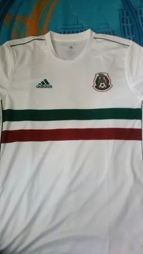 Playera Selección Mexicana