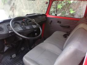Volkswagen Combi 1989