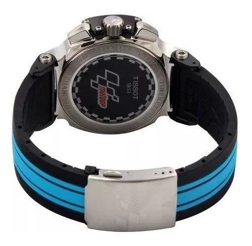 Relógio Tissot T Race Moto Gp Edicao Limitada