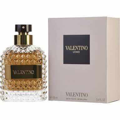 Perfume Valentino Uomo 100ml