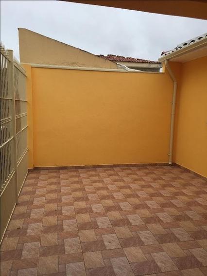 Casa Com 2 Dormitórios Para Alugar Por R$ 1.568,95/mês - Vila Galvão - Guarulhos/sp - Ca0057