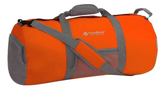 Outdoor Products Bolso Sport Duffle Deluxe Medium