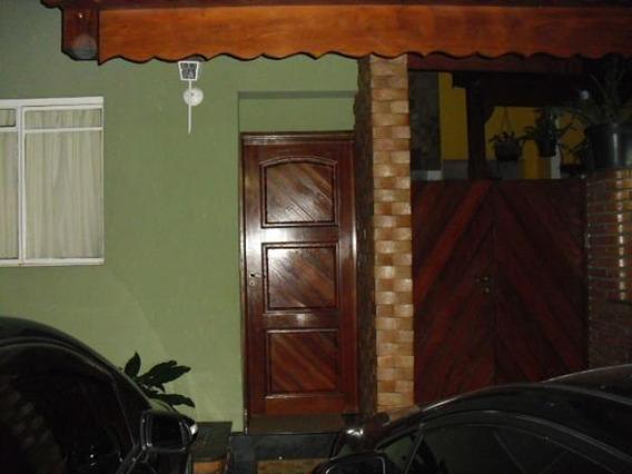 Sobrado Residencial À Venda, Fazenda Aricanduva, São Paulo. - So10262