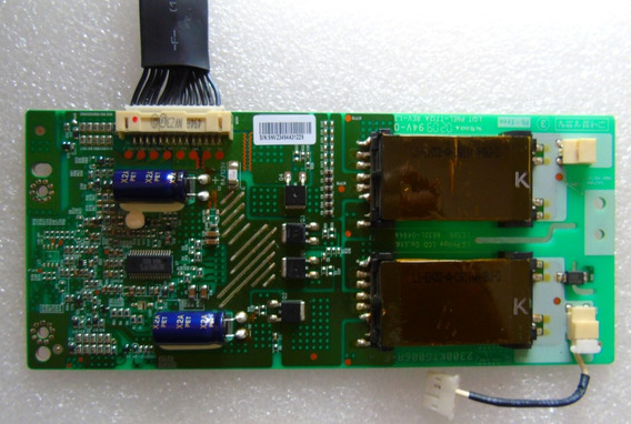 Placa Inverter Philips / Lg / 32pfl3403 Lg 32lg30r