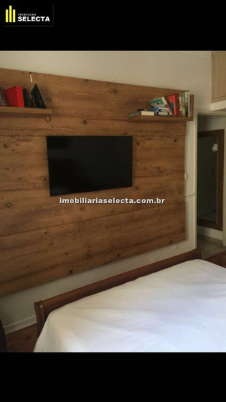Apartamento 3 Quartos Para Venda No Bairro Centro Em São José Do Rio Preto - Sp - Apa3346