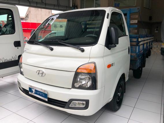 Hyundai Hr 2.5 2017 Carroceria