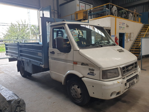 Iveco Daily 49.12 2006